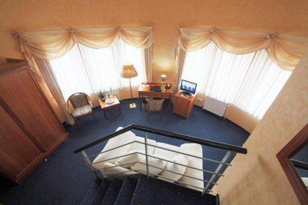Ringhotel Fahrhaus Farge - фото 5