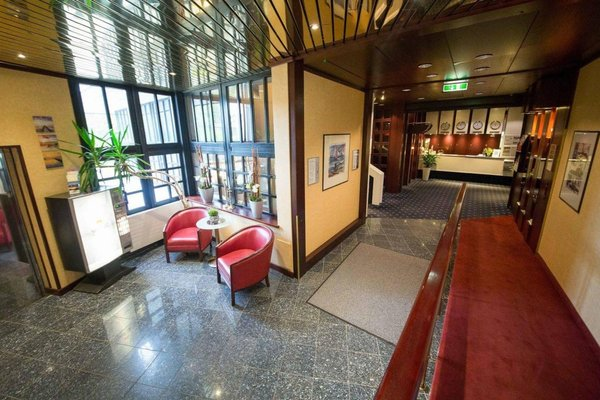 Ringhotel Fahrhaus Farge - фото 7