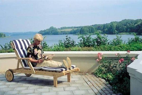 Hotel 'SeeSchloss am Kellersee' - фото 11