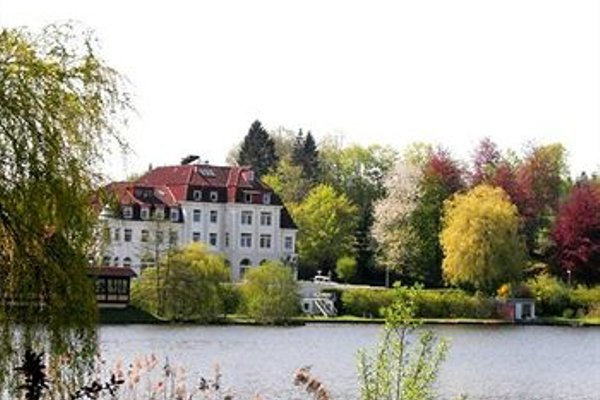 Hotel 'SeeSchloss am Kellersee' - фото 13