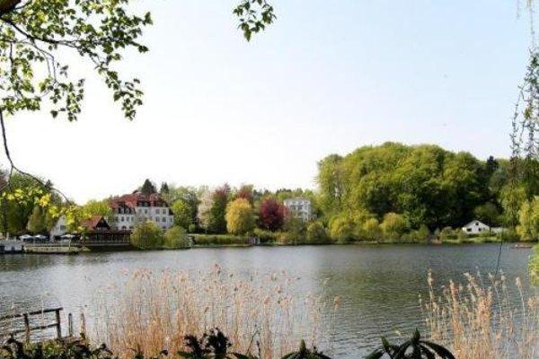 Hotel 'SeeSchloss am Kellersee' - фото 18