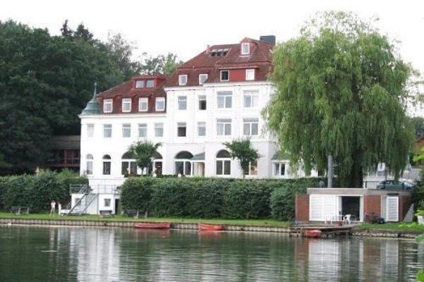 Hotel 'SeeSchloss am Kellersee' - фото 20
