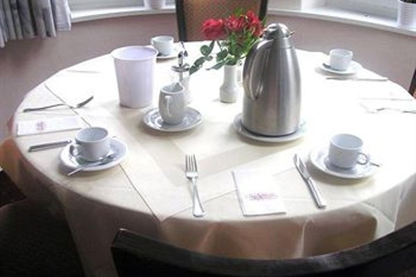 Hotel 'SeeSchloss am Kellersee' - фото 3