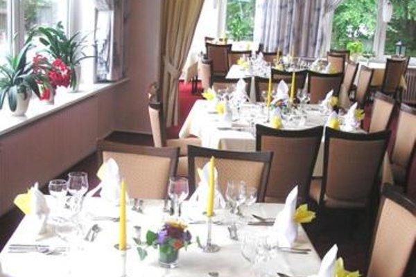 Hotel 'SeeSchloss am Kellersee' - фото 4