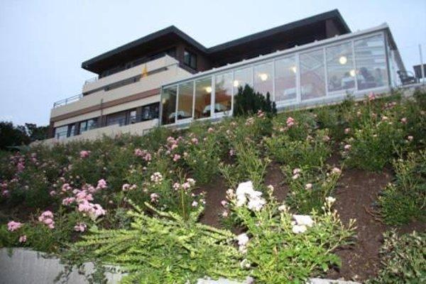 Hotel Am See Der Redderkrug - фото 4