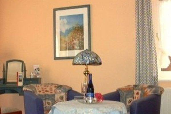 Hotel Rigoletto - фото 10