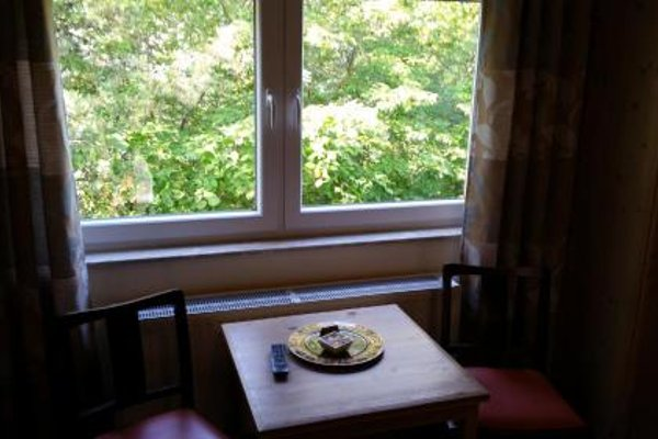 EUT-IN Hotel Alte Strassenmeisterei - фото 13