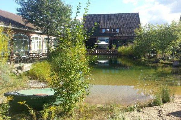 EUT-IN Hotel Alte Strassenmeisterei - фото 21