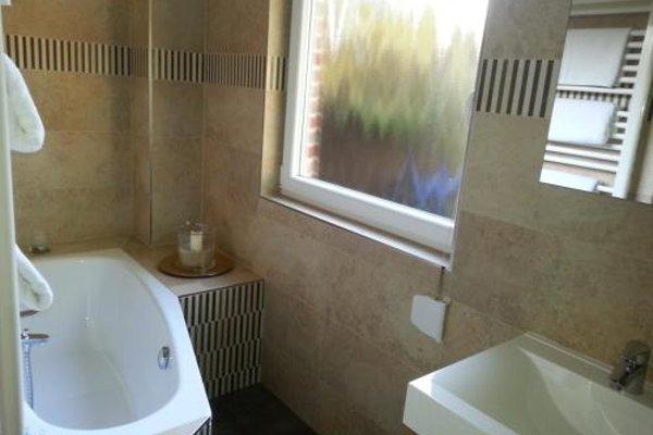 EUT-IN Hotel Alte Strassenmeisterei - фото 7