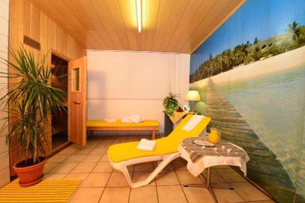 Hotel am Buchwald - 11