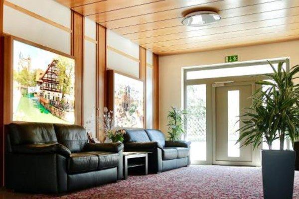Hotel am Buchwald - 16