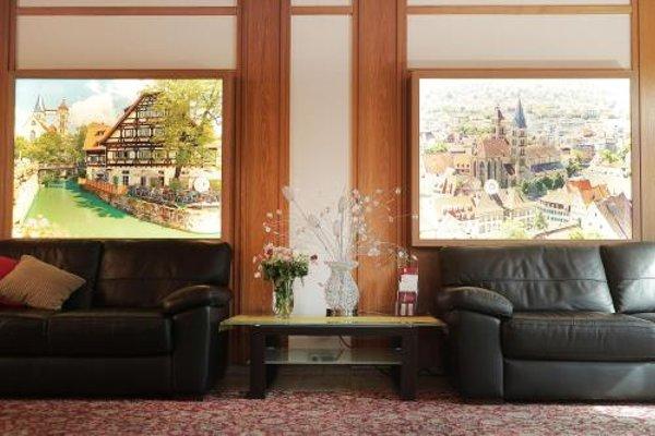 Hotel am Buchwald - 20