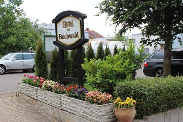 Hotel am Buchwald - 21