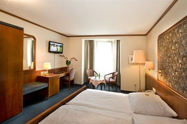 Hotel am Schelztor - фото 50