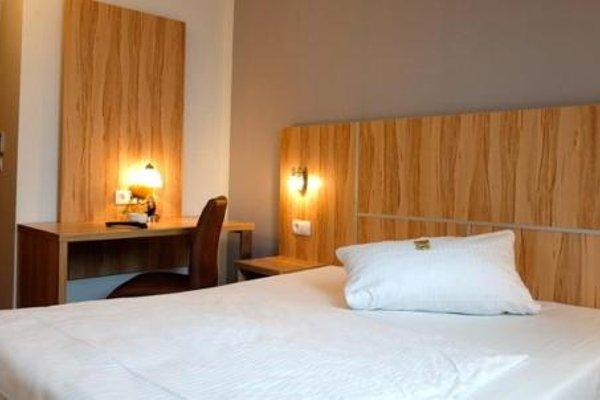 Hotel am Schelztor - фото 3