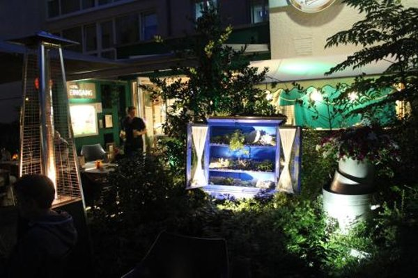 Hotel Berkheimer Hof - фото 16