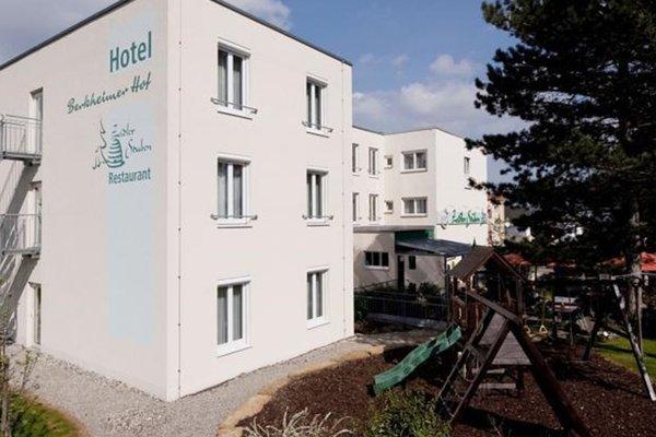 Hotel Berkheimer Hof - фото 21