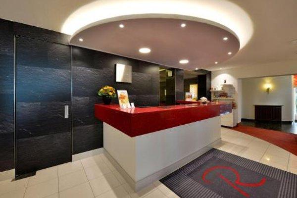 Businesshotel Rosenau - фото 16