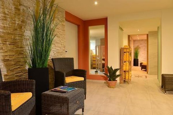 Businesshotel Rosenau - фото 9