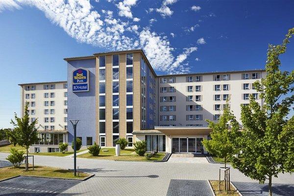 Best Western Plus iO Hotel - фото 22