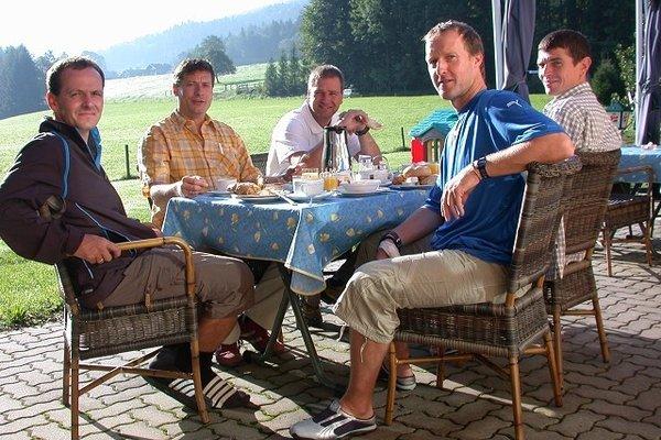 Gasthof Wiesenhof - фото 9