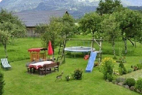 Loitzbauer Ferienwohnungen - фото 18