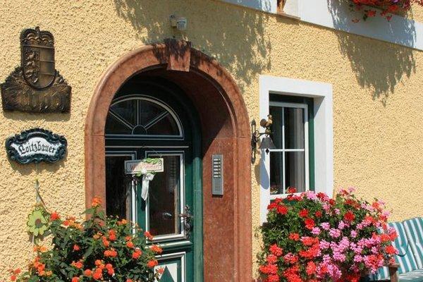 Loitzbauer Ferienwohnungen - фото 22