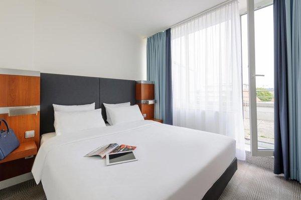 Novotel Erlangen - 35