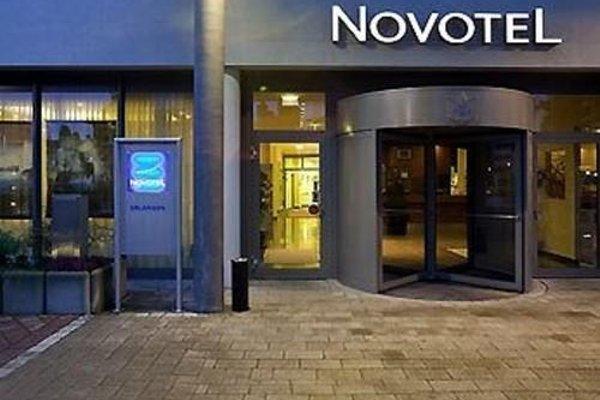 Novotel Erlangen - 19