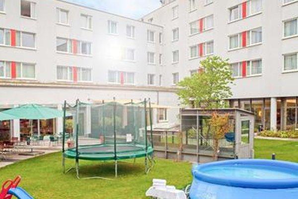 Novotel Erlangen - 23