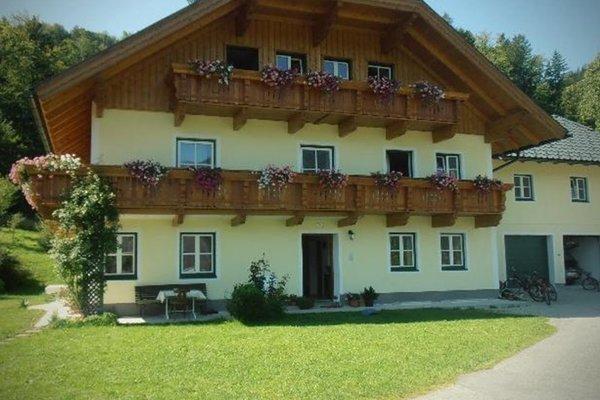 Haus Kendlinger - фото 20