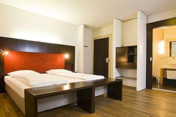 Hotel Brasserie - фото 30