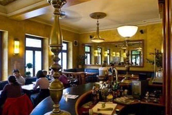 Hotel Brasserie - фото 6