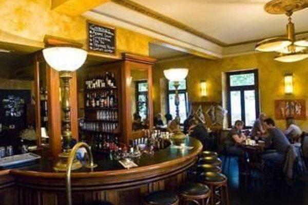 Hotel Brasserie - фото 7