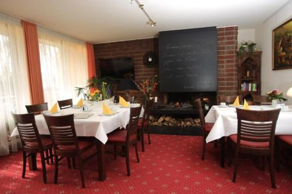 Hotel Unterfeldhaus - фото 10