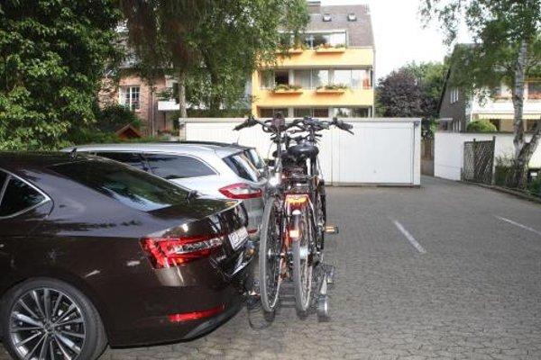 Hotel Unterfeldhaus - фото 21