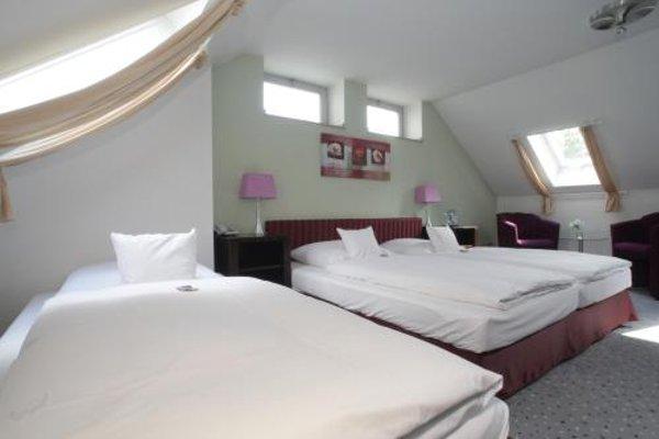 Hotel Unterfeldhaus - фото 3