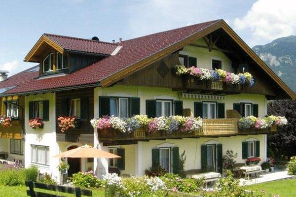 Fruhstuckspension Haus am Wald - фото 17