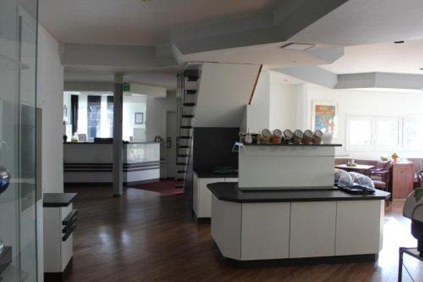 Akzent Hotel Schildsheide - фото 12