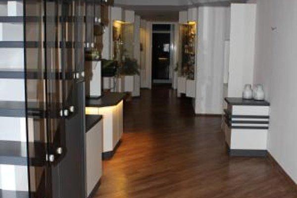 Akzent Hotel Schildsheide - фото 15
