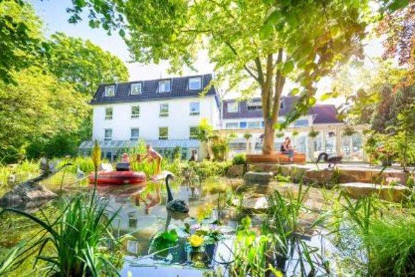 Akzent Hotel Schildsheide - фото 20