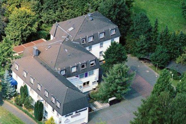 Akzent Hotel Schildsheide - фото 22