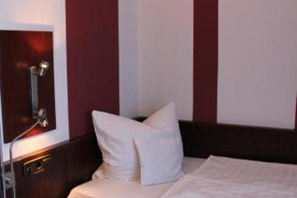 Akzent Hotel Schildsheide - фото 3