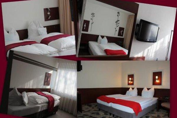 Akzent Hotel Schildsheide - фото 7