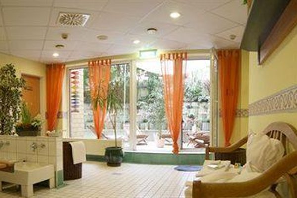 Arcadia Hotel Dusseldorf - фото 16