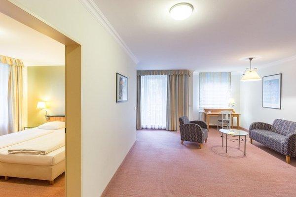 Arcadia Hotel Dusseldorf - фото 4