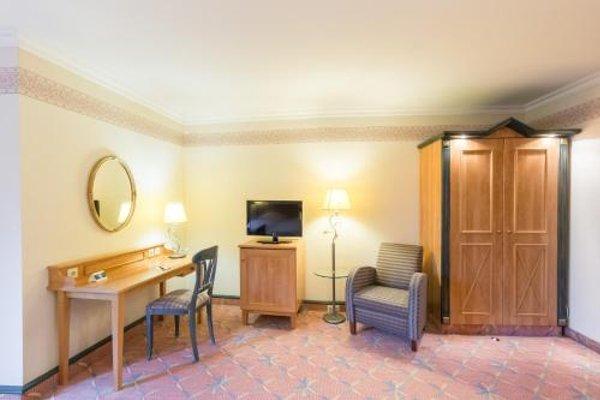 Arcadia Hotel Dusseldorf - фото 5