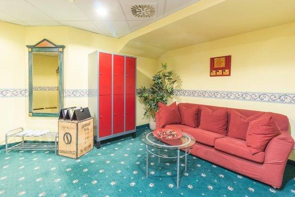 Arcadia Hotel Dusseldorf - фото 6