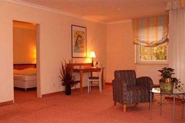 Arcadia Hotel Dusseldorf - фото 7