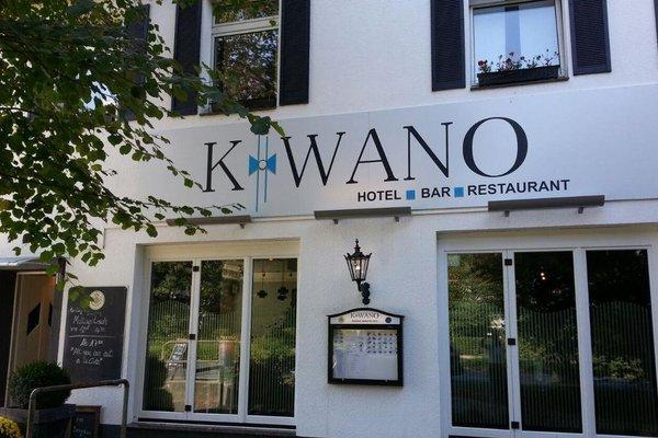 Hotel Und Restaurant Kiwano - 20